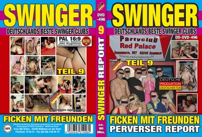 Swinger Report 9