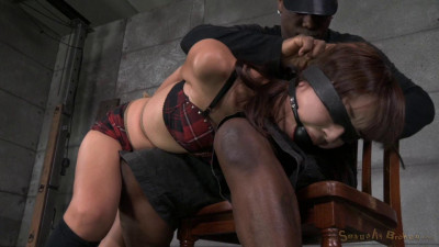 Marica Hase gets bound July 9