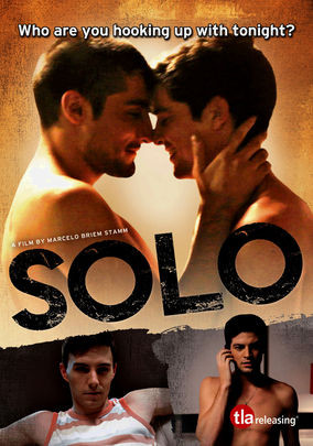 Solo (Love and Deception) - Carlos Echevarria, Patricio Ramos, Mario Veron