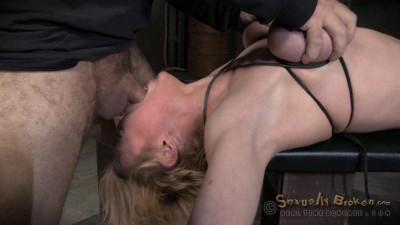 Description Darling has huge squirting orgasms in bondage