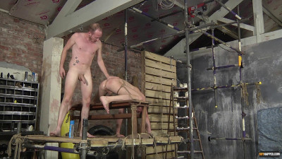 Using Both His Wet Holes 1080p