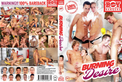 Description Burning Desire