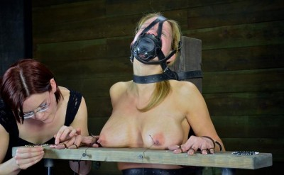 Hot slave party part 4