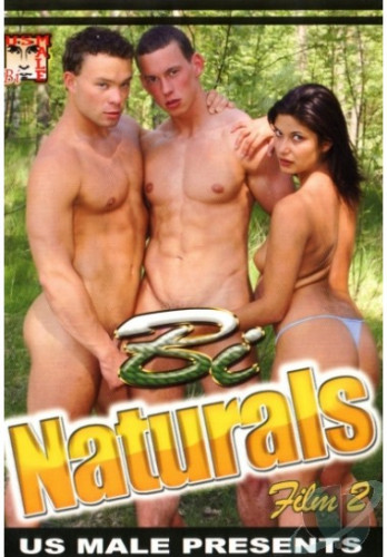 Bi Naturals vol.2 - gay, men, pretty, online