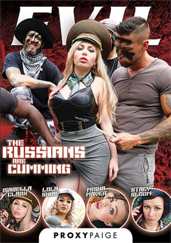 Description The Russians Are Cumming(2020)