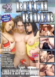 Bitch Rider (AM Productions)