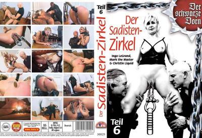Description Der Sadisten-Zirkel Part 6