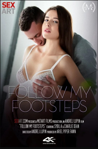 Sybil A – Follow My Footsteps FullHD 1080p