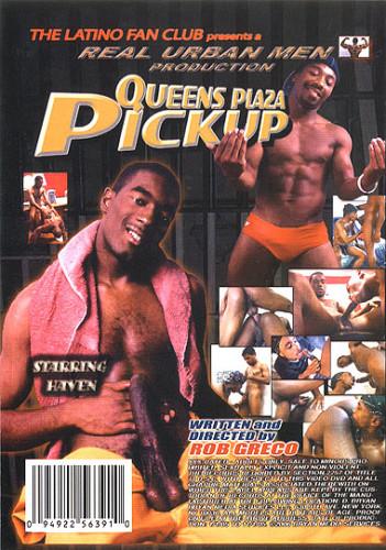 Latino Fan Club - Queens Plaza Pickup