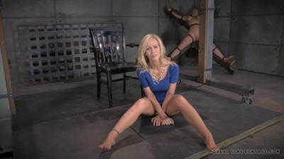 Description BondageSex - Simone Sonay, Darling