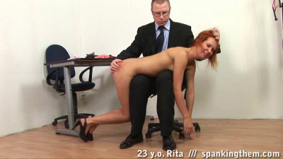 Spanking Them Magic Gold Excellent Perfect Collection. Part 3.