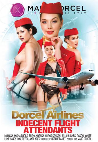 Indecent Flight Attendants