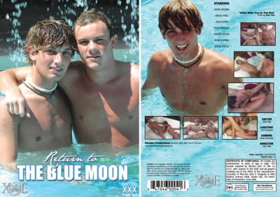 Return to the Blue Moon