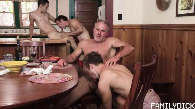 Description Family Dick - Under The Table