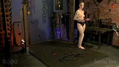 Bondage Table Demo