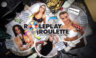 Description Roleplay Roulette