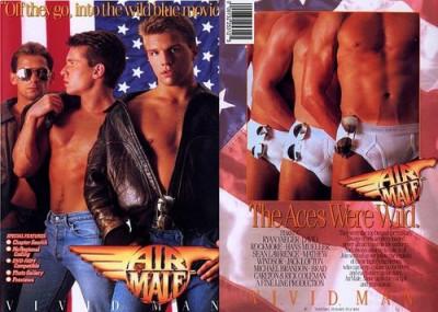 Air Male (1989) - David Rockmore, Brad Carlton, Ryan Yeager