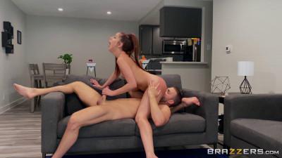 Description Brazzers - Vanna Bardot - Vanna's Sneaky Masturbation