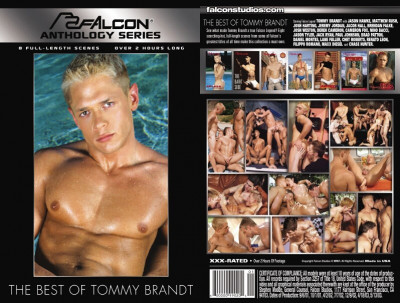 Falcon Studios – The Best of Tommy Brandt (2007)