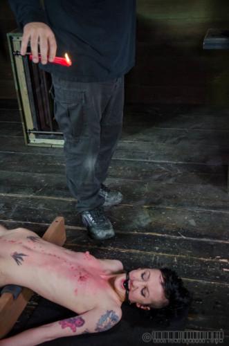 Real Time Bondage – Jingle Sluts Part 3 – Cadence Cross, Nikki Darling – Mar 1, 2014
