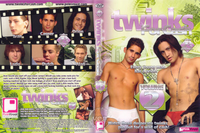 Description Twinks for cash vol.#2