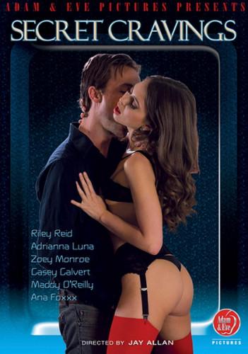 Adam & Eve - Secret Cravings (2015)
