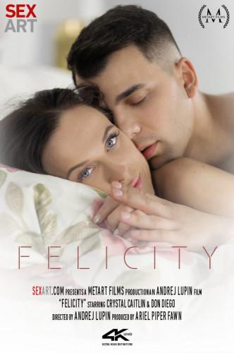 Cristal Caitlin – Felicity FullHD 1080p
