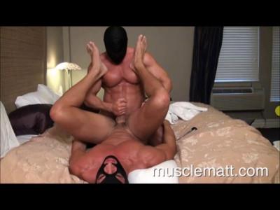 Muscle Matt - Anthony's Baptism