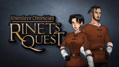 Khendovir Chronicles - Rinets Quest