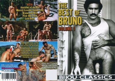 Best of Bruno Vol. 1 - Josh Kincaid, Will Seagers (1982)