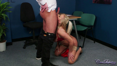 Michelle Thorne - Factor Facial