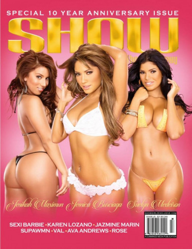 Show Magazine