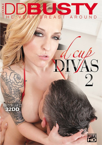 Description D Cup Divas Vol 2