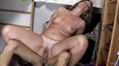 amateur first porn