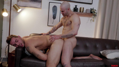 Treat Your Houseguest Right — Christian Cayden and Carter Woods 720p