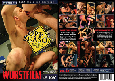 Description Wurstfilm – Open Season (2007)