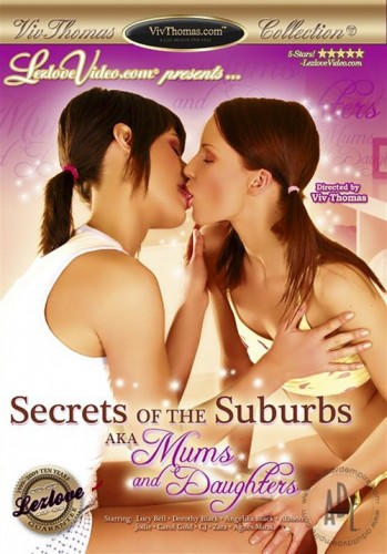 Description Mums & : Secrets in the Suburbs