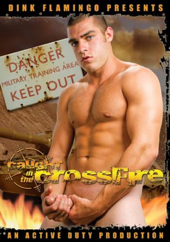 Description Caught In The Crossfire vol.1