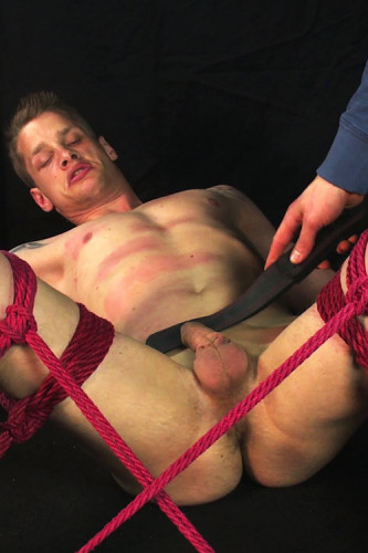Roped Studs - Spectacle 1 - Seth and J.J. - HD 720p