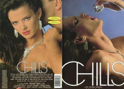 Description Chills (1989)
