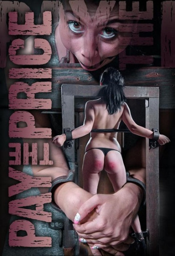 Description Olivia Fawn-Pay the Price