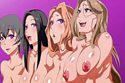 Sexfriend Gakuen ep.01