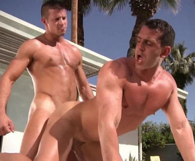 Trunks 6 - Scene # 1 - Matt Cole and Kyle King (Hd)