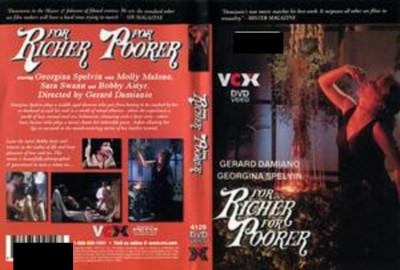 For Richer For Poorer (1979)