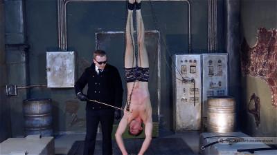 Interrogation of Car Thief