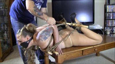 Brendas Bound BDSM part 5