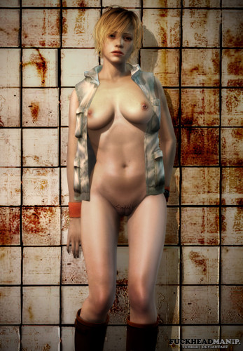 Heather Mason - Silent Hill 3 - Assembly