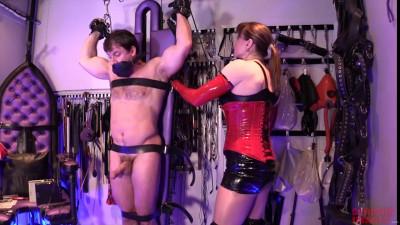 Mistress Miranda - Slave Training