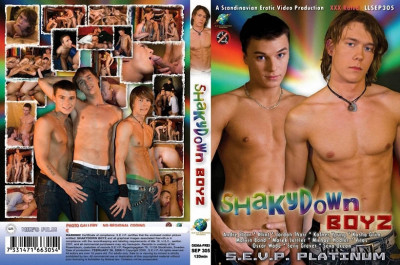 Description Shakydown Boyz