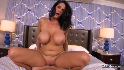 Grade-a milf, another mompov classic
